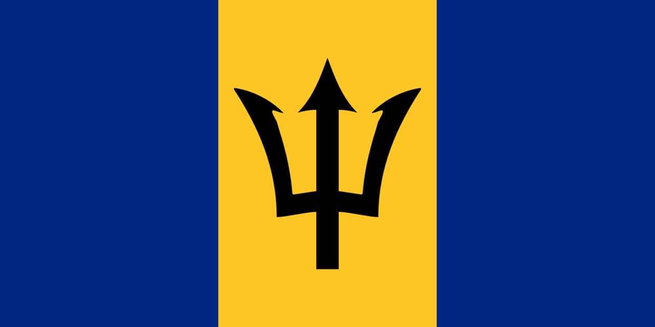עצמאות שפל – ברבדוס