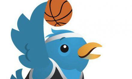 #NBATwitter 2019 המדריך לצייצן